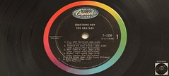 record label (Ultrachool) Tags: records albums capitolrecords beatles 1964 lps