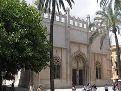 Palma de Mallorca, Spain, June 2010