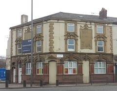 "The Hamlet Hotel, Kirkdale, Liverpool • <a style=""font-size:0.8em;"" href=""http://www.flickr.com/photos/9840291@N03/12890733195/"" target=""_blank"">View on Flickr</a>"