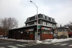 delintersection (nicknormal) Tags: boston deli intersection cambridgeport