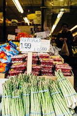Asparagus (JoelZimmer) Tags: newyork vegetables vertical brooklyn unitedstates brooklynheights asparagus 24mmf28 nikond7000