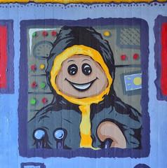 Graffitis Muenchen (bayernphoto) Tags: modern train munich bayern bavaria graffiti im raum kunst spray writer graffito muenchen bunt aktion sprayer bruecke szene donnersberger oeffentlichen