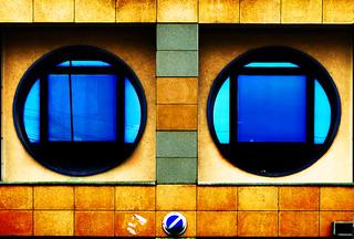 Urban Geometries #5