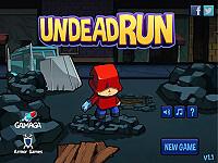 衝啊!方頭殭屍(UndeadRun)