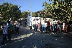 Romera (104) (GonzalezNovo) Tags: mediterraneo granada jete romera costatropical bodijar bodijar2014 romeradebodijar virgendebodijar