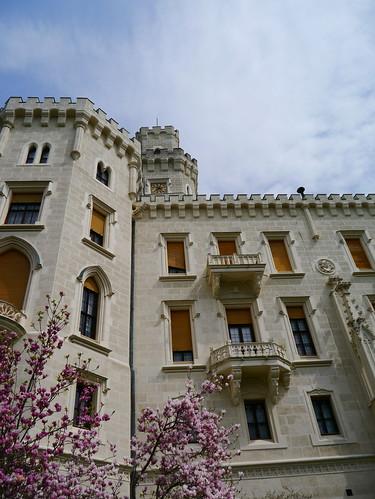 Zámek Hluboká (Hluboká Castle)