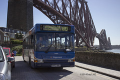 Stagecoach 34484 (barry.young10) Tags: fife stagecoach 34484 sv53ddl