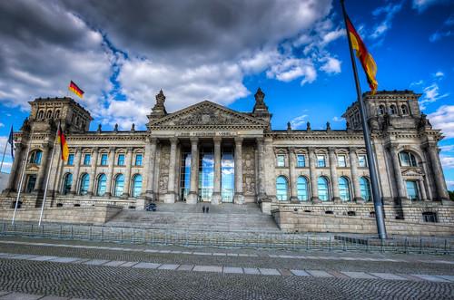 Reichtag Building