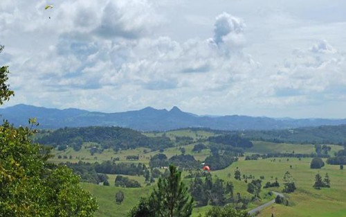 Coorabell NSW
