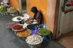 selling chili (etienne_barpacifico) Tags: yogyakarta markt indonesien sabbatical lebensmittel asia201314