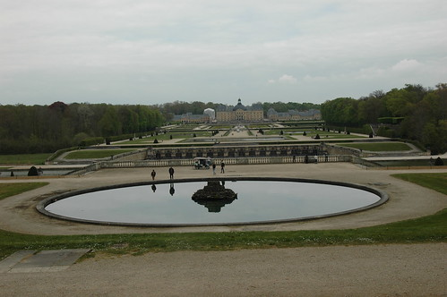Château de Vaux-le-Vicomte - , Maincy (77) Seine et Marne - Île de France // 180.55 - 142  //