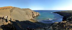Naalehu - Papakolea Green Sand Beach (Kwong Yee Cheng) Tags: hawaii bigisland southpoint hugin naalehu papakoleagreensandbeach
