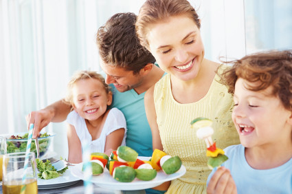 Healthy Food For Newly Married Couple