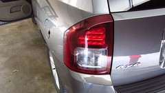2014 Jeep Compass Tail Lights - Changing Bulbs - Brake, Reverse & Turn Signal (paul79uf) Tags: light turn diy jeep tail steps led howto change bulbs instructions brake reverse signal compass tutorial 2012 socket replace 2014 2015 2011 2013