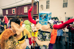 """2014 Mummers Parade • <a style=""""font-size:0.8em;"""" href=""""http://www.flickr.com/photos/59883129@N06/16241223618/"""" target=""""_blank"""">View on Flickr</a>"""