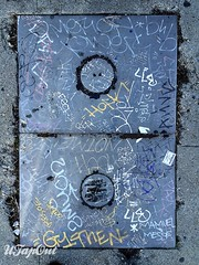 (UTap0ut) Tags: california tower art cali cane graffiti la los paint angeles paz socal cal notme dfw alive graff merch messe hof dsf nct bnb egor hael so hofk mamuel utapout