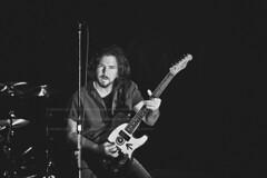 Pearl Jam (checchetto_cristina) Tags: music concert live grunge livemusic pearljam concerto musica mestre venezia hardrock eddievedder 2010 alternativerock stonegossard mikemccready jeffament mattcameron heinekenjamminfestival hjf livenation pearljam2010