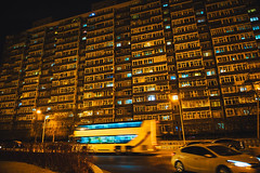 (unTed) Tags: china street city building colors architecture nikon beijing documentary nikkor journalism 2470 d700