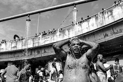 (Mahfuz Jaffar) Tags: blackandwhite festival maya blessing lance malaysia kualalumpur hindu tamil batucaves thaipusam spear immortality kavadi vahanam mahabharata asura parvathi lordshiva lordmurugan murugantemple kashyapa thaipusamfestival paalkudam kavadiattam soorapadam soorapadman vishwaroopam mahfuzjaffar cerutkavadi srivel kandhasasthi kualalumpurstreetphotographer