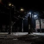 Dark Hall thumbnail