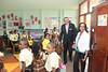 School Tours - January 7, 2015 - Santa Flora AC Primary School