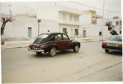 Peugeot 203 (andreboeni) Tags: auto classic cars car french automobile tunisia voiture retro oldtimer autos peugeot automobiles tunisie 203 voitures francais automobili classique