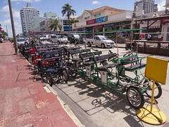 IMG_6588 (JP Zorrilla) Tags: uruguay puntadeleste quadracycle
