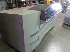 Screen PT-R8000 2 (Kitmondo.com) Tags: colour industry electric ink work print photo industrial factory technology tech printer working machine screen equipment machinery printing labour kit electronic