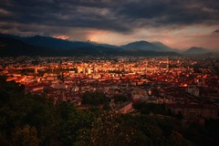 Grenoble (richard.ericd) Tags: grenoble isre