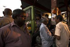 Afternoon Chat - Kolkata Jukebox (Kolkata Jukebox) Tags: street light shadow people composition canon photography wide jukebox kolkata thirds howrah kolkatastreetphotography kolkatajukebox