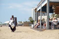 DSCF2456 (f:marc) Tags: barcelona beach barceloneta fujifilm platja