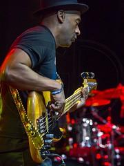 Marcus Miller (GD-GiovanniDaniotti) Tags: new york music rock brooklyn concert marcus bass guitar milano jazz blues miller fender american alcatraz pianist composer trumpeter marcusmiller