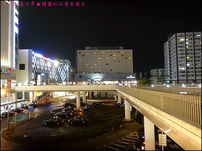 水戶住宿 Daiwa Roynet Hotel (14).JPG