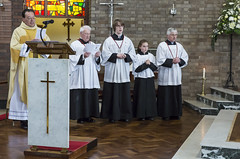 _64A6119 (Coventry Catholic Deanery) Tags: catholic may coventry stratforduponavon 2016 vocations coventrycatholicdeanery