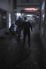 zrich (Lucky Rubi) Tags: motion action nightlife niederdorf nachtleben