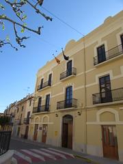 Vila-rodona (Eduardo Gonzlez Palomar) Tags: camp alt catalonia bandera campo ley catalunya poltica alto catalua tarragona ayuntamiento ajuntament fanatismo vilarodona 391981