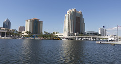 2016 Tampa Harbor Cruise (42) (maskirovka77) Tags: cruise tampa harbor us tour waterfront unitedstates florida dolphin pelican boattrip mansions funboat