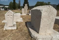 CEMENTIRI DELS ANTICS BOGOMILS (Bsnia i Herzegovina, agost de 2012) (perfectdayjosep) Tags: stolac bogomils radjmlia bsniaiherzegovina herzegovina bosnieiherzegovine balcans balcanes balkans