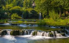 Rstoke (07) (Vlado Fereni) Tags: croatia waterfalls rivers hrvatska slunj tamron287528 rastoke nikond600