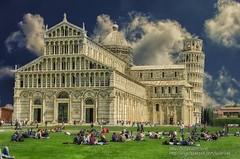 Pisa (Uxo Rivas) Tags: italy nikon italia torre pisa
