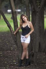 Stephanie Magon_11 (phi_bona_chi) Tags: summer portrait people fashion spring model gente retrato ef70200mmf28lisusm canonspeedlite580exii 5dmarkii 5dmrkii godoxx1