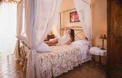 le nostre camere (bed and breakfast il Casale | www.bb-ilcasale.it) Tags: breakfast bed rimini piscina bb ore con aria ingresso camere indipendente condizionata ilcasale