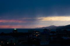 DSC_0046 (sergeysemendyaev) Tags: sunset sea panorama beautiful spring view russia dusk adler blacksea sochi  2016         pravoslavnayastreet