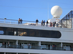 IMG_2659 (sevargmt) Tags: vancouver british colombia bc canada cruise ncl norwegian pearl may 2016 downtown place holland america volendam ship