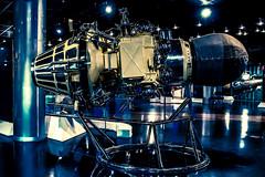 _Q9A2840 (gaujourfrancoise) Tags: russia moscow spacestation sputnik cosmonaut russie moscou spoutnik cosmonautmuseum vaisseauspatial stationspatiale cosmonautes earthsatellite gaujour musedescosmonautes