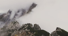 Quietly (Eppu Jppinen) Tags: cloud mountain mountains clouds germany kehlsteinhaus