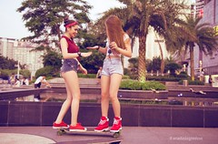 #longboard #girls #young #sexy #sport #fashion #streetfashion #street #hipsters #photoshoot #photo #photobyme (radanoize) Tags: longboard girls young sexy sport fashion streetfashion street hipsters photoshoot photo photobyme