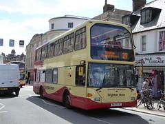 Brighton & Hove 675 YN57 FYC Edward Carpenter on 29 (sambuses) Tags: 675 brightonhove goaheadgroup edwardcarpenter yn57fyc