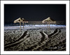 La playa de Moraira una noche de verano ... (monsalo) Tags: mar playa moraira monsalo