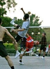 2 (ssedov) Tags: cemetery sport thailand sathorn krungthep sepaktakraw playgames bngkok